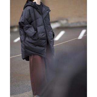 ドゥルカマラ(Dulcamara)のKa na ta XM down jacket(ダウンジャケット)
