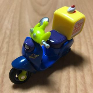 トイストーリー(トイ・ストーリー)のゆい様専用 トミカ×Disney  チムチム2台セット(ミニカー)