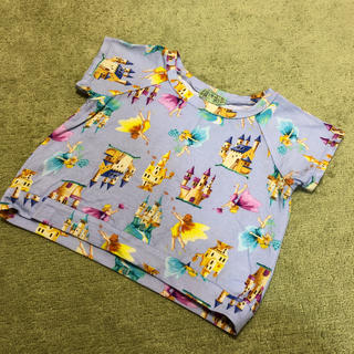 fafa - フェフェ Tシャツ トップス 110size