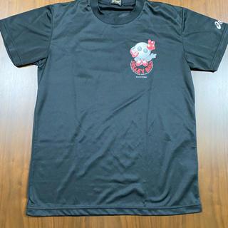アシックス(asics)のバレーボール 半袖Tシャツ(Tシャツ(半袖/袖なし))
