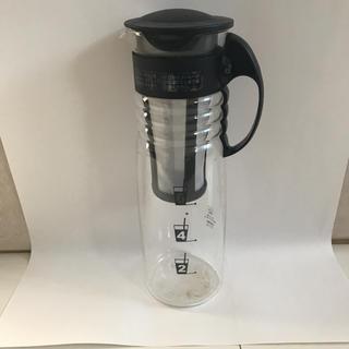 ハリオ HARIO  [水出しコーヒーポット](コーヒーメーカー)