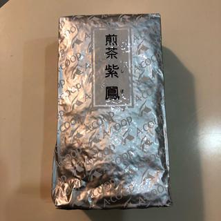 エーコープ煎茶紫鳳  167グラム未開封(茶)