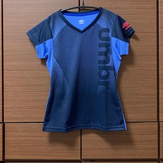 アンブロ(UMBRO)のアンブロ umbro トレーニングウェア Tシャツ(ウェア)
