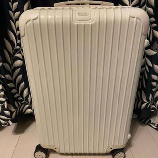 リモワ(RIMOWA)のRIMOWA リモワ スーツケース(スーツケース/キャリーバッグ)
