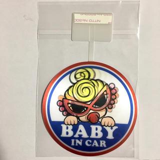 ヒステリックミニ(HYSTERIC MINI)のヒステリックミニ ベビーインカー(車内アクセサリ)