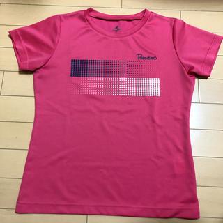 パラディーゾ(Paradiso)のParadiso 半袖テニスシャツ(ウェア)