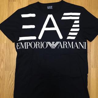 Emporio Armani - 新品SALE❗️EA7 ARMANI Tシャツ