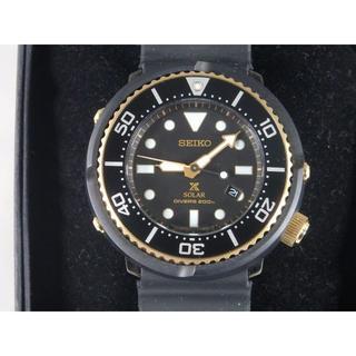 セイコー(SEIKO)の美品【3000本限定】セイコー プロスペックス SBDN028(腕時計(アナログ))