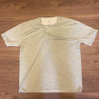 デサント(DESCENTE)のDESCENTE BLANC Tシャツ(Tシャツ/カットソー(半袖/袖なし))