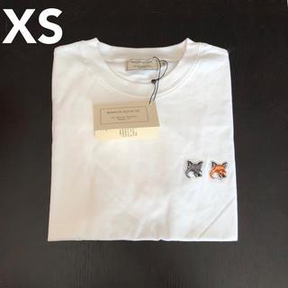 MAISON KITSUNE' - 新品 メゾンキツネ Tシャツ XS