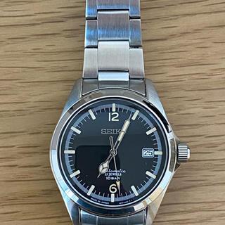 セイコー(SEIKO)のkwatchさん専用szsb006 tictacコラボ(腕時計(アナログ))