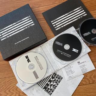 BIGBANG - BIGBANG☆アルバム+Blu-rayセット☆限定盤