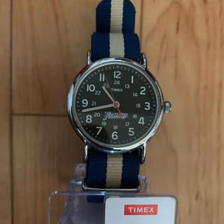 タイメックス(TIMEX)の日本ハムTIMEXコラボ腕時計(腕時計(アナログ))