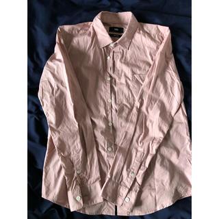 ハレ(HARE)のシャツ ピンク メンズ HARE ハレ(シャツ)