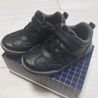 ファミリア(familiar)のファミリア シューズ 16センチ/フォーマル 靴(スニーカー)