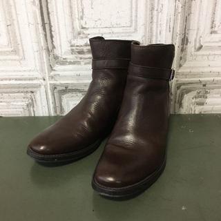 ボエモス(Boemos)のイタリア製 BOEMOS ボエモス ブーツ USED(ブーツ)
