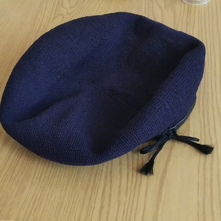 merlot - メルロー ベレー帽
