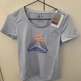 リーボック(Reebok)のリーボック レディース Tシャツ 新品(Tシャツ(半袖/袖なし))