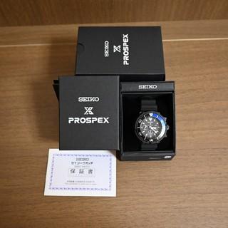 セイコー(SEIKO)のSEIKO PROSPEX SBDL045 ソーラー クロノグラフ(腕時計(アナログ))