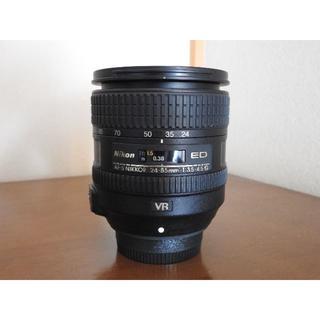 Nikon - Nikon  NIKKOR 24-85mm f3.5-4.5