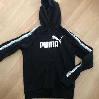 PUMA - パーカー