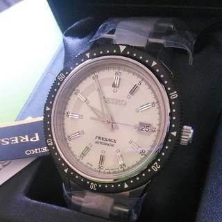 セイコー(SEIKO)のSEIKO プレサージュSARX069(腕時計(アナログ))