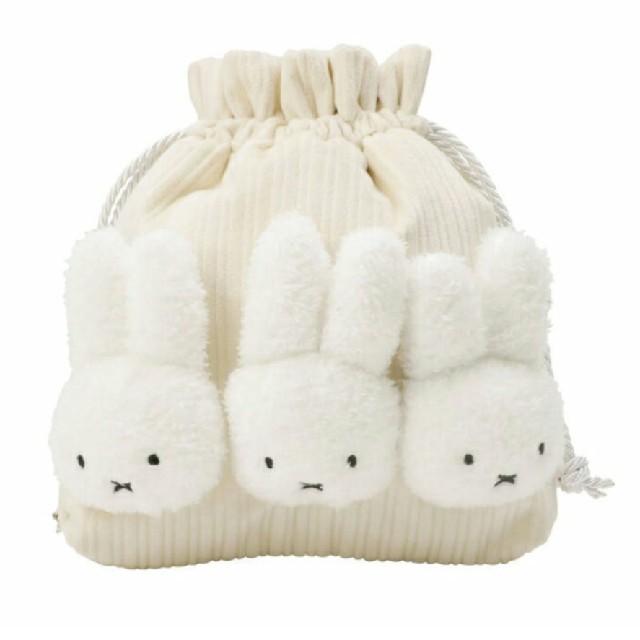 merry jenny(メリージェニー)のメリージェニー/巾着バッグ/ならんだポシェット レディースのバッグ(ハンドバッグ)の商品写真