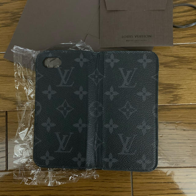 LOUIS VUITTON - iPhone 7 8 ルイヴィトン 中古 正規品 エクリプス ケース カバーの通販