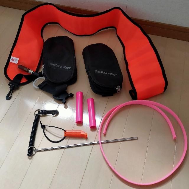 SCUBAPRO(スキューバプロ)のフレディ様専用 SCUBAPRO ダイビング 重機材 1式 スポーツ/アウトドアのスポーツ/アウトドア その他(マリン/スイミング)の商品写真