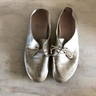 レペット(repetto)のBALLET フラットシューズ(ローファー/革靴)
