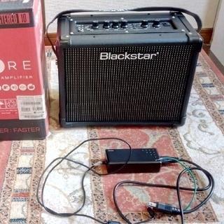 BLACK STAR ギターアンプ ID:CORE STEREO 10(ギターアンプ)