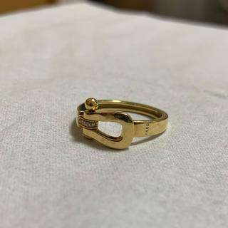フレッド(FRED)のフレッド フォース10 リング(リング(指輪))