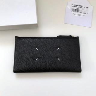 エムエムシックス(MM6)のメゾンマルジェラ 長財布(財布)