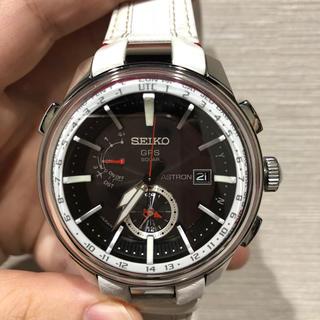 セイコー(SEIKO)のセイコー アストロン リミテッドエディション 1500本限定 SBXA045(腕時計(アナログ))