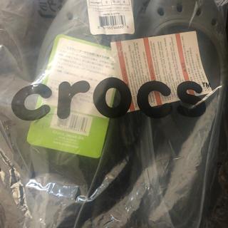 クロックス(crocs)のクロックスwoman  W8  JPN24.0   crocs(サンダル)