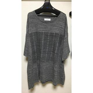 ファセッタズム(FACETASM)のファセッタズム(Tシャツ/カットソー(半袖/袖なし))