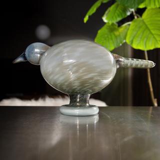 イッタラ(iittala)のイッタラ バード Pigeon Pulu oiva toikka iittala(ガラス)