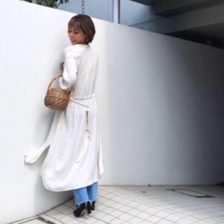 シールームリン(SeaRoomlynn)のsearoomlynn スタンドカラー 2way ドレス(ロングワンピース/マキシワンピース)