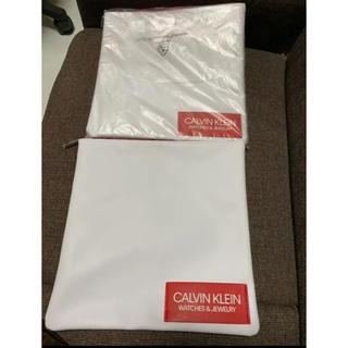 カルバンクライン(Calvin Klein)のCalvinKlein セカンドバッグ クラッチバッグ 2個セット(セカンドバッグ/クラッチバッグ)