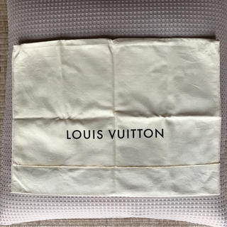 LOUIS VUITTON - ルイヴィトン 保存袋