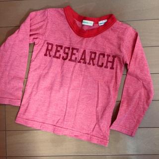 コドモビームス(こども ビームス)のBEAMS  mini  ロンT(Tシャツ/カットソー)