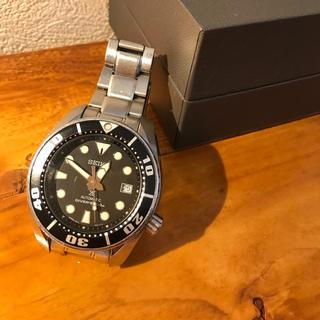 セイコー(SEIKO)のセイコープロスペック SBDC031 ダイバーズ(腕時計(アナログ))