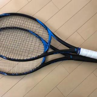 ヨネックス(YONEX)のテニスラケット EZONE 98  2本セット(ラケット)