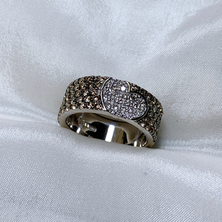 ポンテヴェキオ(PonteVecchio)の●ポンテヴェキオ ダイヤモンド ハートリング(リング(指輪))