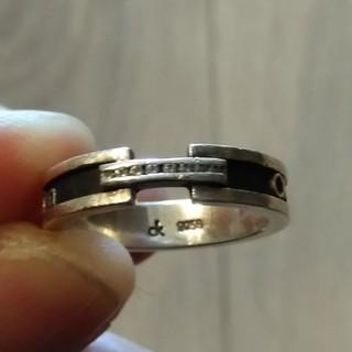 カルバンクライン(Calvin Klein)のカルバンクライン 指輪 19号(リング(指輪))