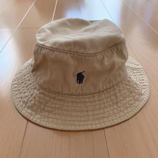 POLO RALPH LAUREN - ラルフローレン 帽子 52㎝