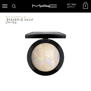 MAC - MAC ハイライト