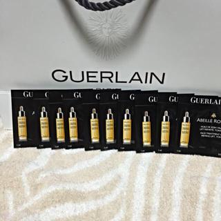 ゲラン(GUERLAIN)のアベイユ ロイヤルトリートメント オイル(美容液)