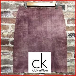 カルバンクライン(Calvin Klein)のCalvin Klein サイズ27 スカート 古着屋てぃだ[I0037](ひざ丈スカート)