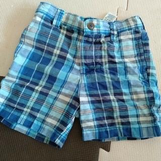 オシュコシュ(OshKosh)のOSH KOSH 80cm  半ズボン(パンツ)